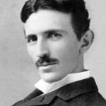 Happy birthday Nikola Tesla