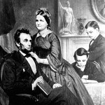 Abraham and Mary Todd Lincoln