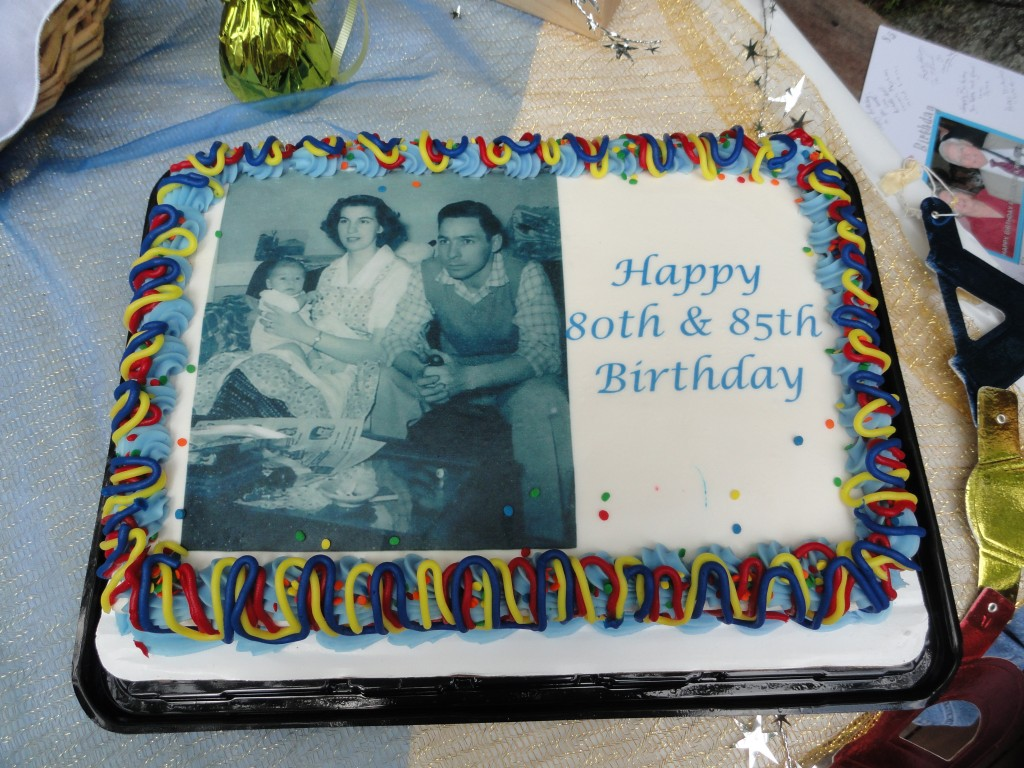 Birthday Cake For Father And Mother Image Inspiration of Cake and