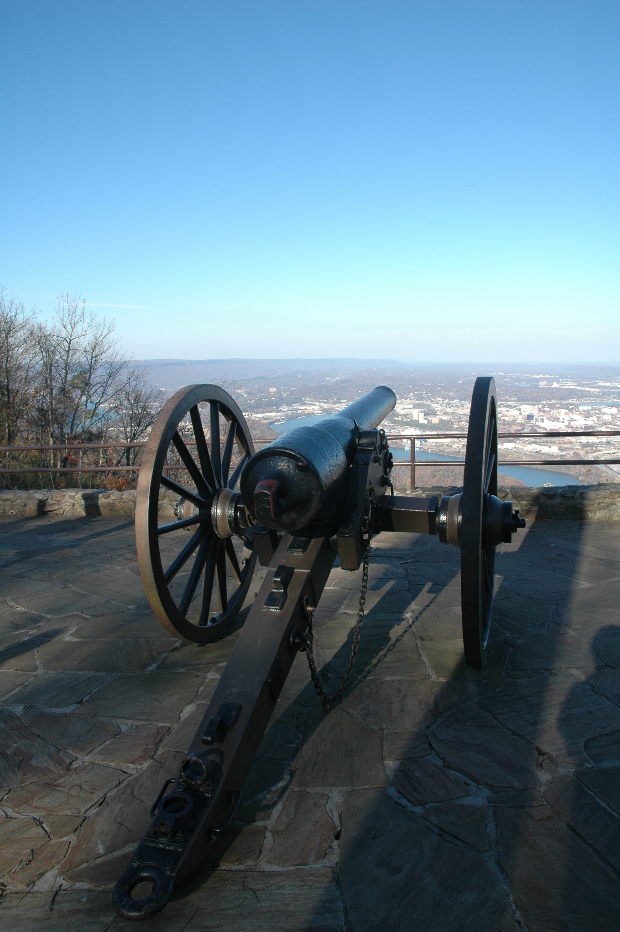 Lookout Mountain, Chattanooga TN