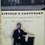 Lincoln's Sanctuary by Matthew Pinsker