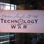 Organized by the Abraham Lincoln Library and Museum at Lincoln Memorial University in Harrogate, Tennessee, this exhibition explores how cutting-edge Civil War technological innovations captured Lincoln's fascination and impacted the conduct of the war.