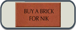 Brick for Nick Tesla
