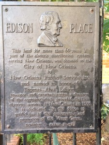 Edison Place New Orleans