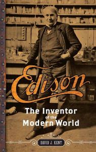 Edison cover on BN
