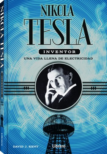 Tesla Wizard Spanish edition