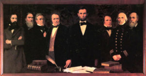 National Academy of Sciences founders